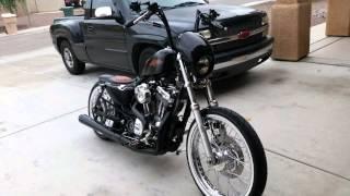 LBGS Harley 72 Part 2