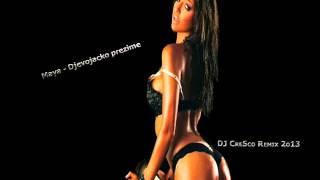 Maya   Djevojacko Prezime(DJ CreSco Remix 2o13)