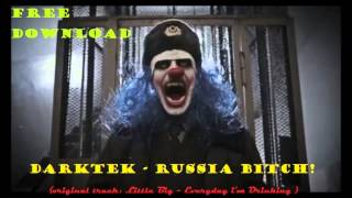 Darktek   Russia Bitch!