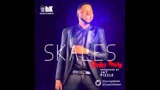Skales - Shake Body (OFFICIAL AUDIO 2014)