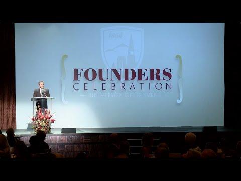 2016 Founders Celebration Gala
