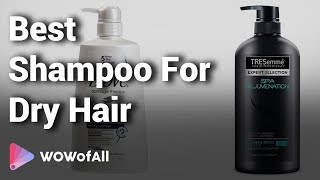 Best Shampoo For Dry Hair In India Free Video Search Site Findclip