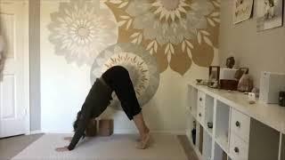 Morning Yoga (Carolina)