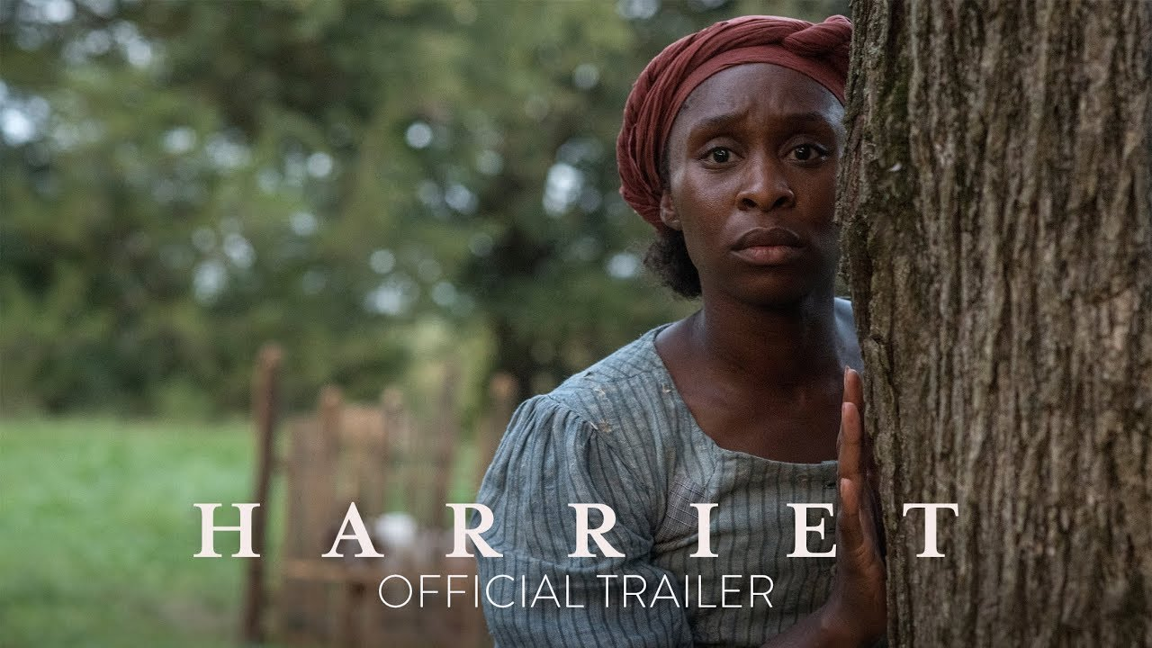 Trailer för Harriet