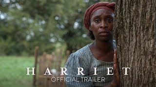 Harriet - Official Trailer