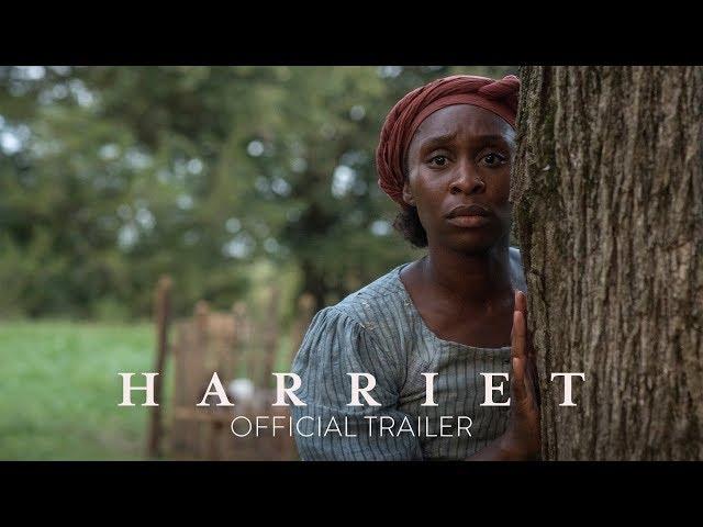 HARRIET  (LAST SHOWING THURSDAY) Trailer