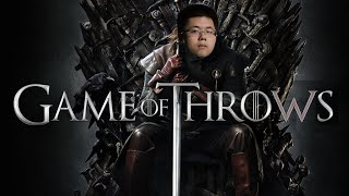 Dota 2 - EternaLEnVy: Game of Throws