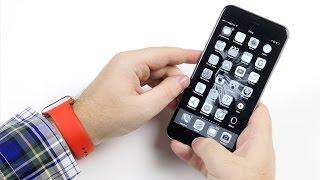 10 комбинаций кнопок iPhone для тебя