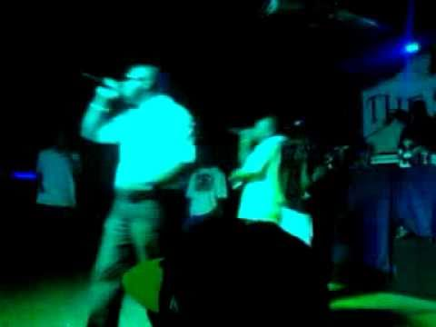 """The 2011 SHINNE AWARDS PERFORMANCE BY L.LEVINE FEAT DAX D-SHIZZLE SONG CALLED """"ANOTHER LEVEL"""""""