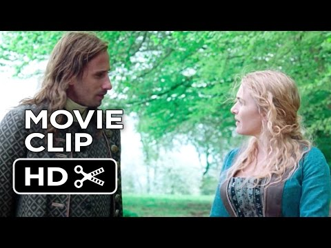 A Little Chaos (Clip 'Abandoned')