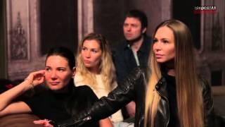 Reforma Acting School, актерское мастерство преподает Михаил Горевой