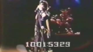 Aerosmith - Reefer Head Woman - Live in Oakland 1984