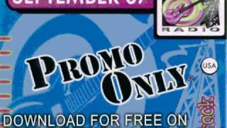 3 doors down - Live For Today - Promo Only Canada Modern Roc