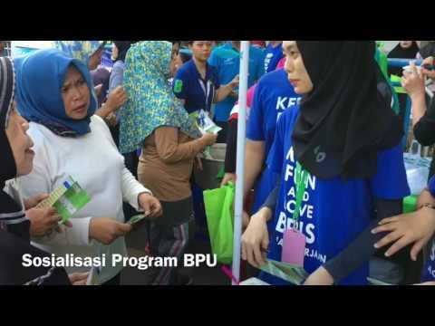 Edukasi Masyarakat BPJS Ketenagakerjaan Tangerang Cikokol 2016