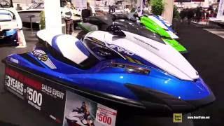 2016 Yamaha WaveRunner FZ S Personal Watercraft Specs ...
