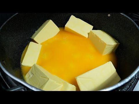 국내최초! 300도 버터로 만드는 솔트배식 버터 스테이크 / saltbae style steak with 300 degree ghee butter