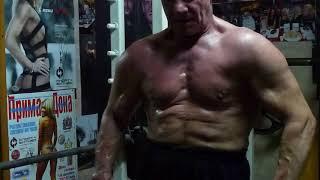 Локтионов Валерий-8 августа 2018 год