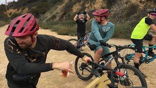 Fox Racing Flux MIPS MTB Helmet | TransWorld Motocross