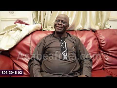 Day Gen. Jemibewon humiliated me in Ibadan -- Hon. Omisore @ 71