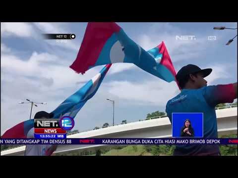 Najib Razak Kalah Dramatis  -NET12