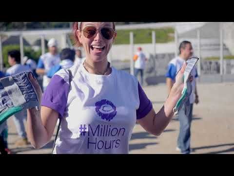 Image cover of video:  TELUS Days of Giving, Guatemala - 2017