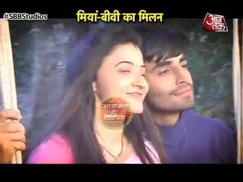 Aapke Aa Jaane Se: Sahil & Vedika's JUNGLE ROMANCE