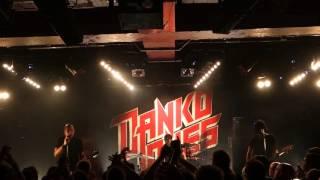 Danko Jones - Dance (Live @ La Maroquinerie)