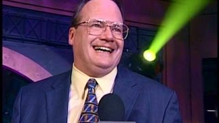 Jim Cornette on his time with TNA Wrestling