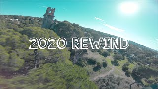 My 2020 FreeStyle Rewind - / FPV Sbang Juice