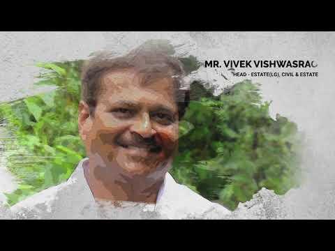 The Game Changer Mr Vivek Vishwasrao