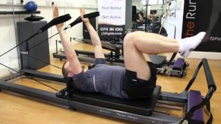 Reformer Pilates Information Video