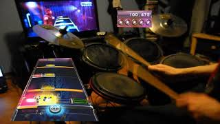 ...And Justice for All My Loving by Beatallica Expert Drum FC