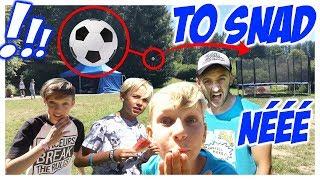 Street Football Challenge #3 | Tary vs. Děti