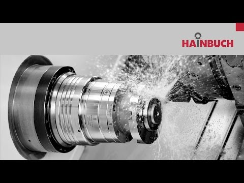 Hainbuch - Hidkom Hassas Kauçuk Pensli İç Çaptan Sıkma Sistemleri