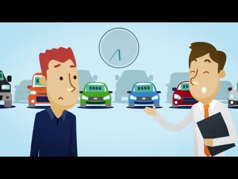 Thumbnail for the link of Car Buying Made Easy video