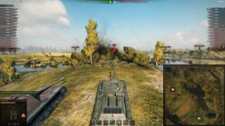 World of Tanks - apfel8/OG_d_Res_Koggenmann - Su-100/112/IS-2/T40