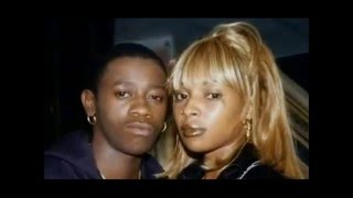 The Truth Behind Mary J Blige, Puffy, K Ci, Case And Nas Situation