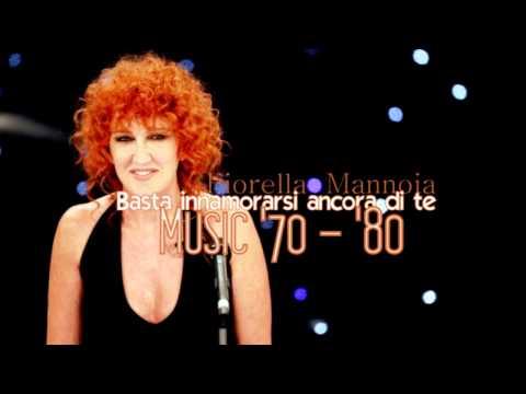 , title : 'Fiorella Mannoia - Basta innamorarsi ancora di te'