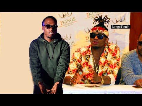 Diamond ampa nafasi hii  Rich mavoko Wasafi, kuwa mrithi wa Harmonize