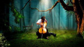 Dark Cello Music: Deep Meditation Music for Relaxation, Healing Cello Music