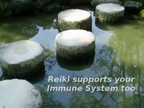 Reiki Course Practitioner Level 1 - Free Reiki Course - YouTube