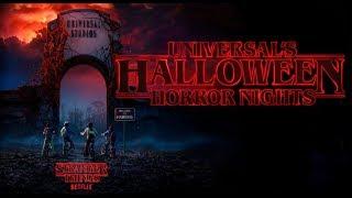 CALIFORNIA FOCUS / Universal Studios HALLOWEEN HORROR NIGHTS