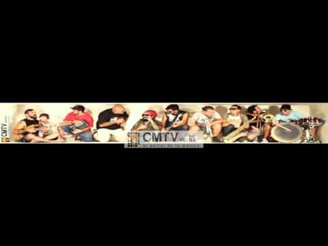 Karamelo Santo video Liar - Colección Banners CMTV