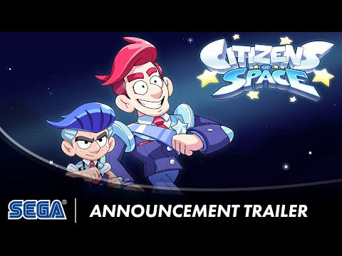 Citizens of Space | Announcement Trailer thumbnail