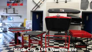 preview picture of video 'Trailer Hitch Supplier ScarboroughTrailer Hitch Supplier ScarboroughHitch City1545 Warden Ave'