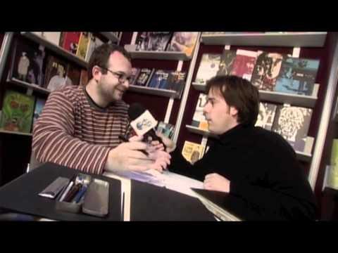 Vidéo de Jimmy Beaulieu