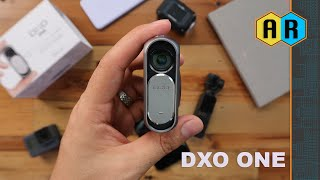 Must have iPhone accessory | DxO One Camera: iPhone Photo Perfection