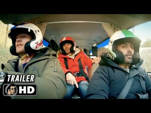 TOP GEAR Season 26 Official Trailer (HD) BBC America Series