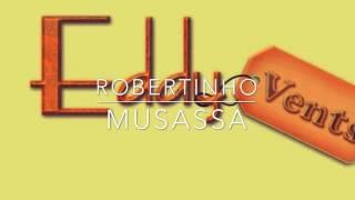 Robertinho - Musassa - Semba