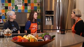 Conversations: Healthy Eating After Bladder Cancer Treatment
